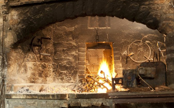 6,500-Year-Old Oven With Heating, Hot Water System Is Similar to Modern Technology