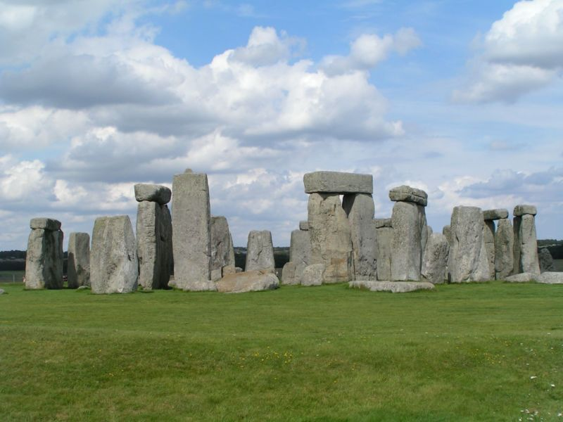 Archaeologists find the source of Stonehenge sarsen stones