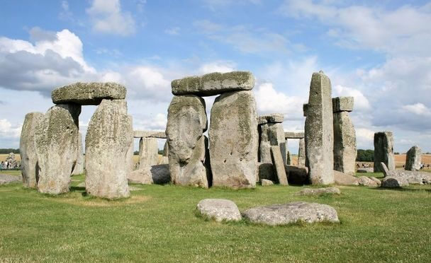 "Did the Celts build ""America's Stonehenge"" 4,000 years ago?"