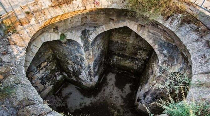 Scientists may have found one of the oldest Christian churches in the world