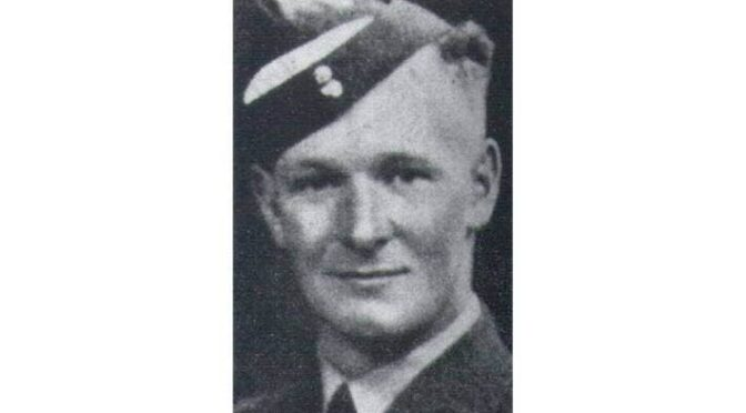 New Zealand Airmen's Remains Identified in Germany