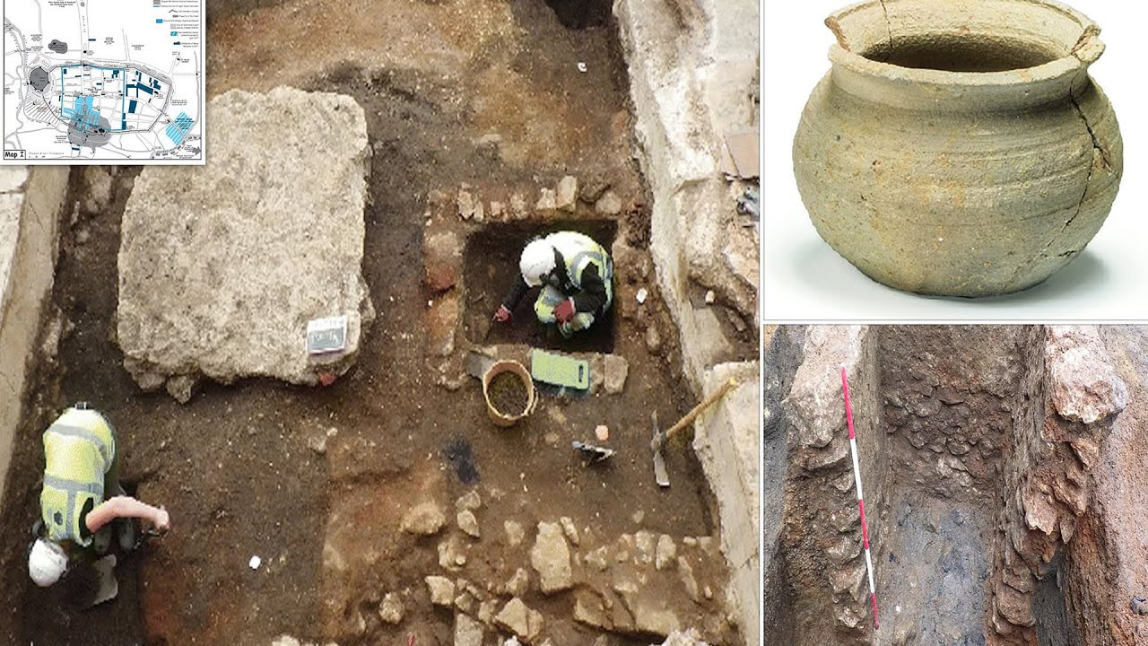 Traces of Medieval Jewish Diet Uncovered in England