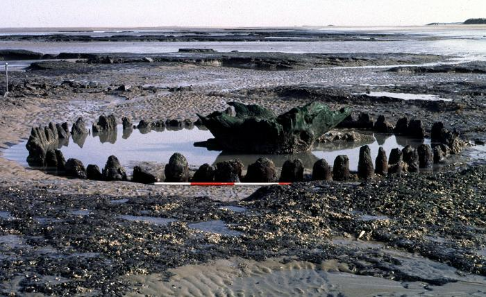 Seahenge: A Subaquatic Monument of the European Bronze Age
