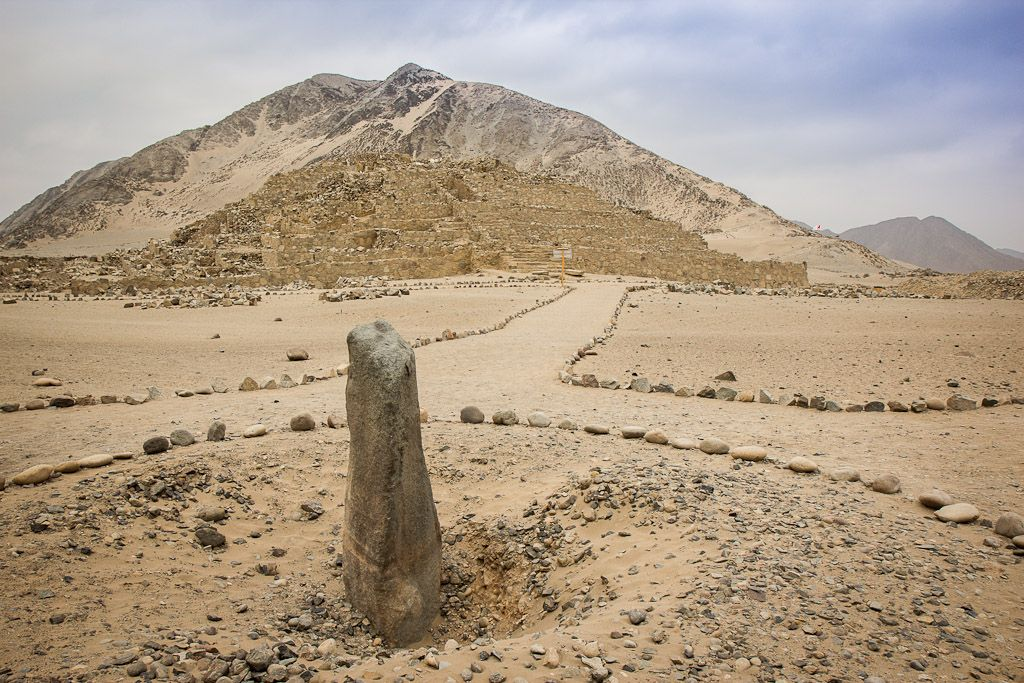 The oldest civilisation in the Americas: Have you heard of it?