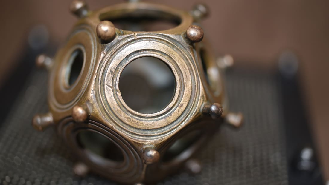 The Mysterious Bronze Objects That Have Baffled Archaeologists for Centuries