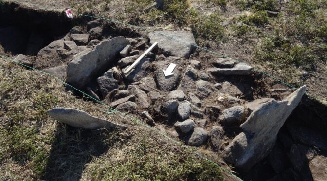 Ancient Roman Military Camp Uncovered in Portugal