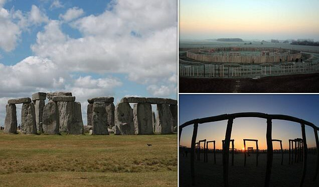 Archaeology breakthrough: Researchers unearthed ancient homes at German 'Stonehenge'