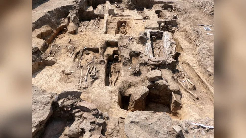 Tenth-Century Church Unearthed in Germany