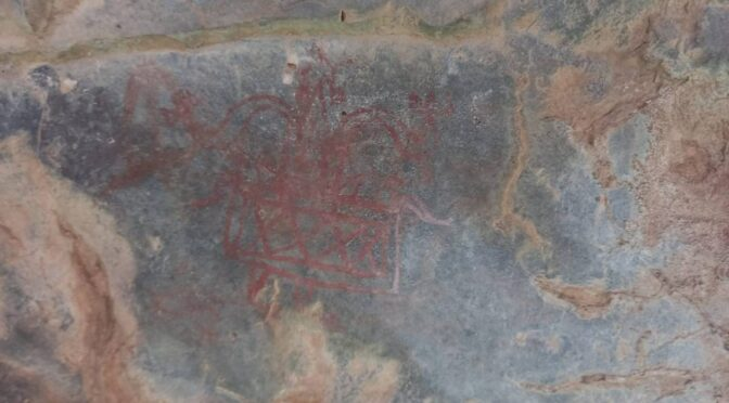 Stone Age tools, cave paintings discovered in India could be clues to 'prehistoric factory'