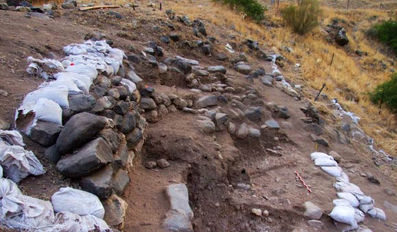 12,000-Year-Old Natufian Village Unearthed in Jordan Valley