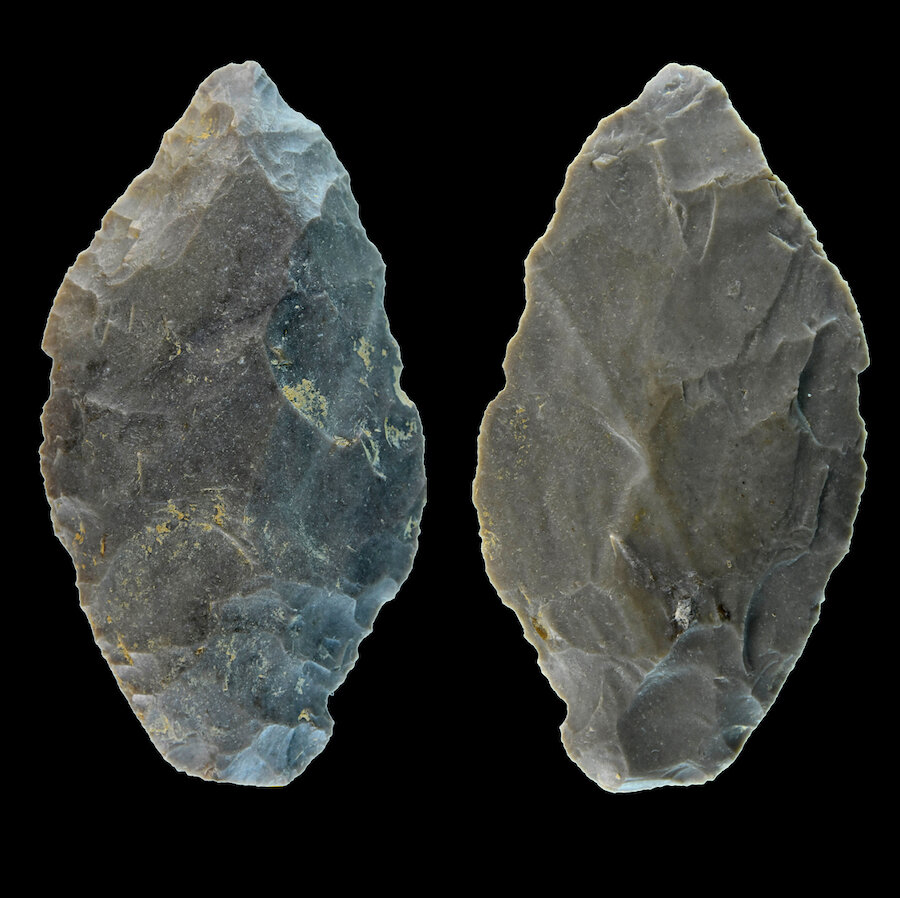 Artifact Found in Germany Hints at Neanderthal Hunting Practices