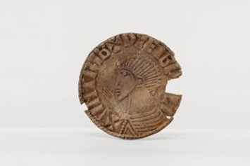Viking-Era Coins Discovered on the Isle of Man