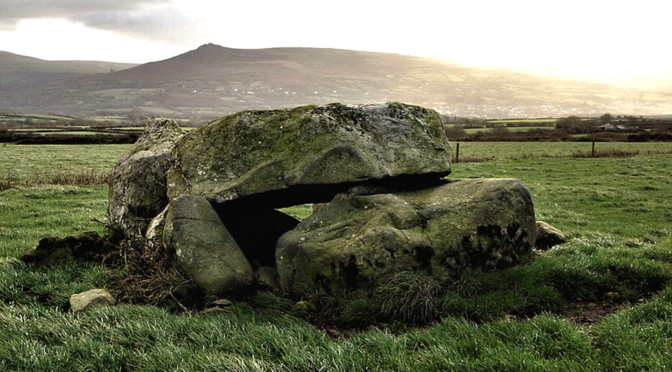 Evidence of Neolithic Dairy Farming Found in Wales