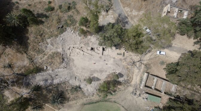 Has the 'Lost City of the Gospels Finally Been Found?