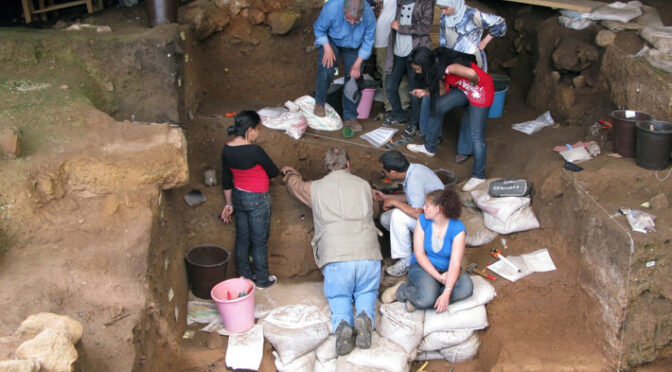 Bone Tools in Morocco May Be Earliest Evidence of Clothing