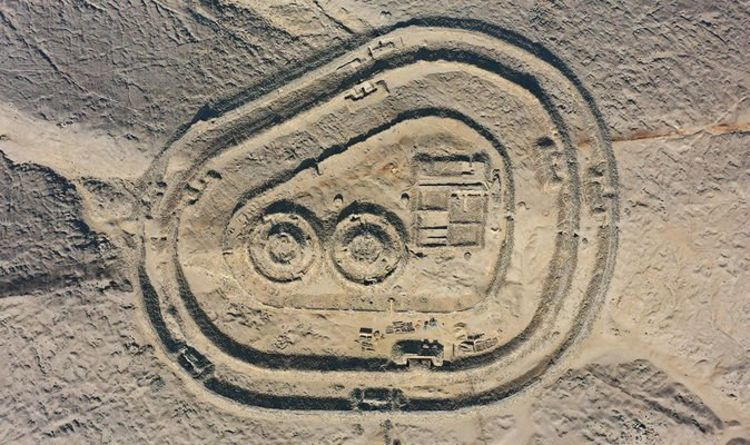 Archaeologists were amazed by Peru's 'mind-blowing' ancient solar calendar built into the desert