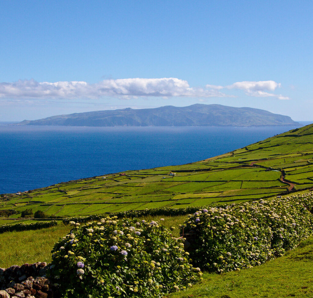 Who Were the First People to Arrive in the Azores?