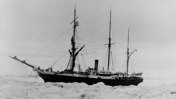 Wreck of US ship that hunted Nazi spies in the Arctic finally discovered