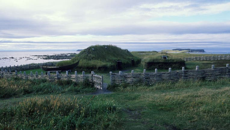Vikings were in North America in 1021, researchers say