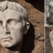 Marble Head of Augustus Unearthed in Southern Italy