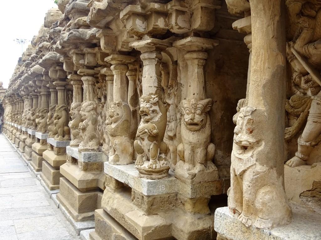 2 Kailasanathar temple
