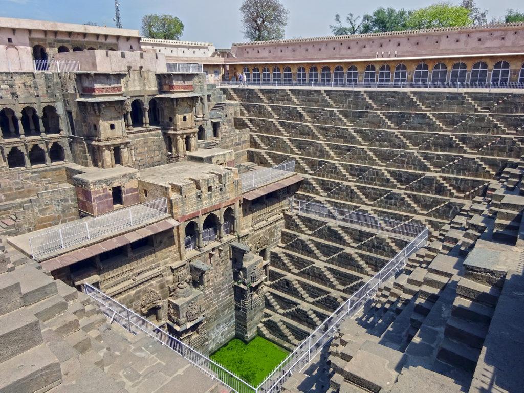 Chand Baoli - Jaipur - View 2