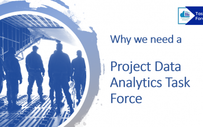 Why we need a Project Data Analytics Task Force