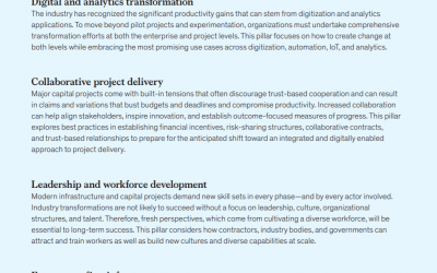 Global Infrastructure Initiative
