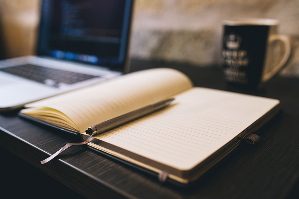 The power of words: 4 tips to improve your Copywriting