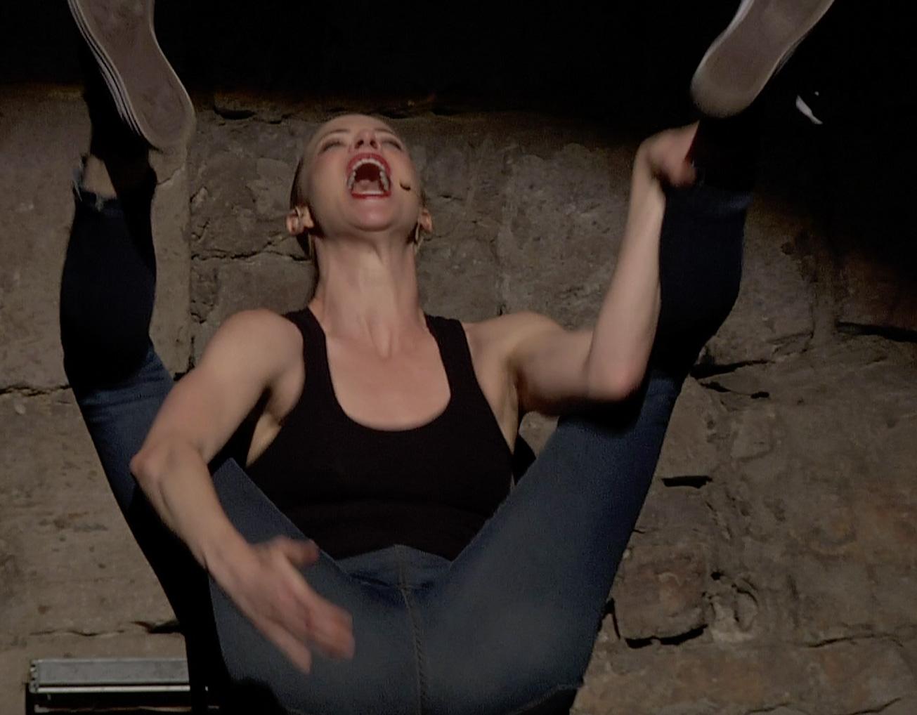 Ellyn Daniels in Emotional Terrorism photo 6