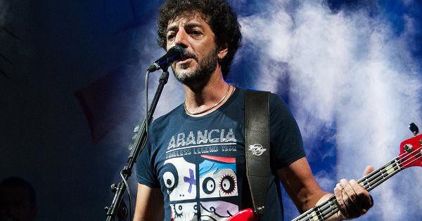 Max Gazzé a Lanciano - Live Report 3