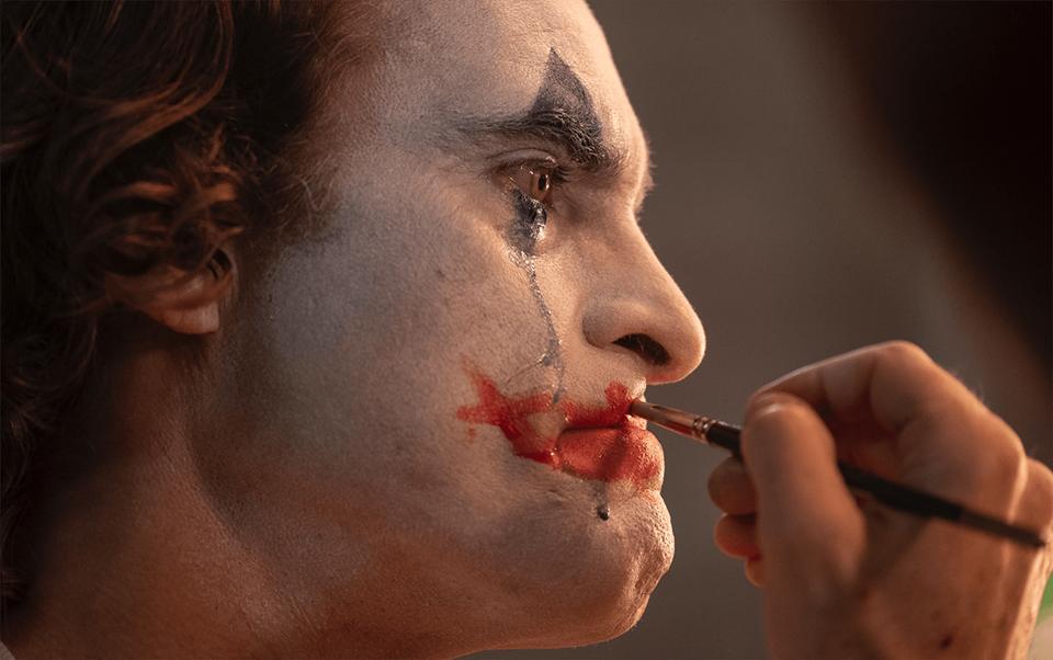 Joker - Al cinema il mito senza età 1