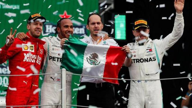 Formula 1 d'autore: Gran Premio degli Stati Uniti 2019, cosa aspettarsi ? 1