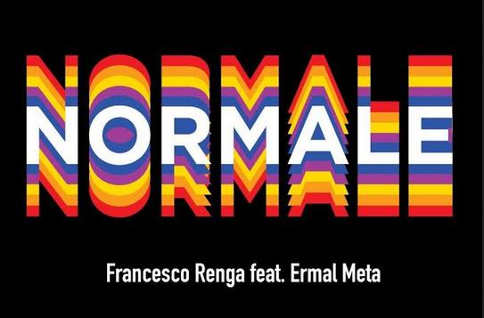 Normale – Renga e Meta finalmente insieme 2