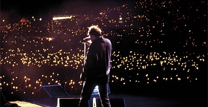 Vasco Rossi, Imola 1998: la nascita della rockstar 1