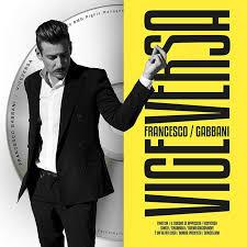 Viceversa nuovo album di Francesco Gabbani