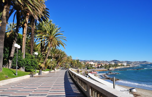 Sanremo, una città d'amare, oltre il Festival 3