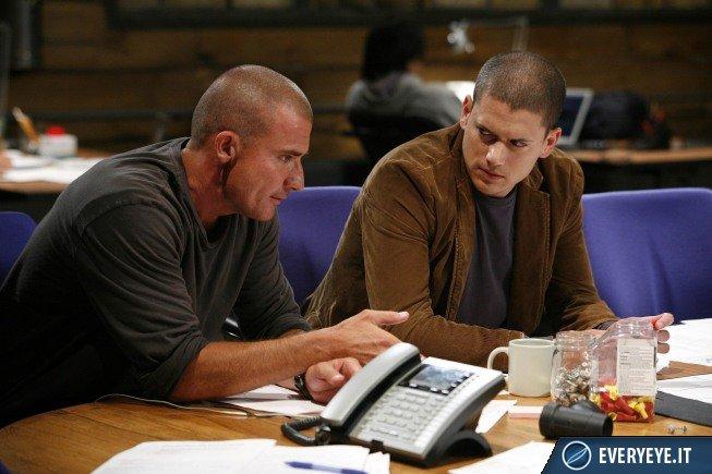 Prison Break, 15 anni dall'uscita di una delle serie più belle mai create 2
