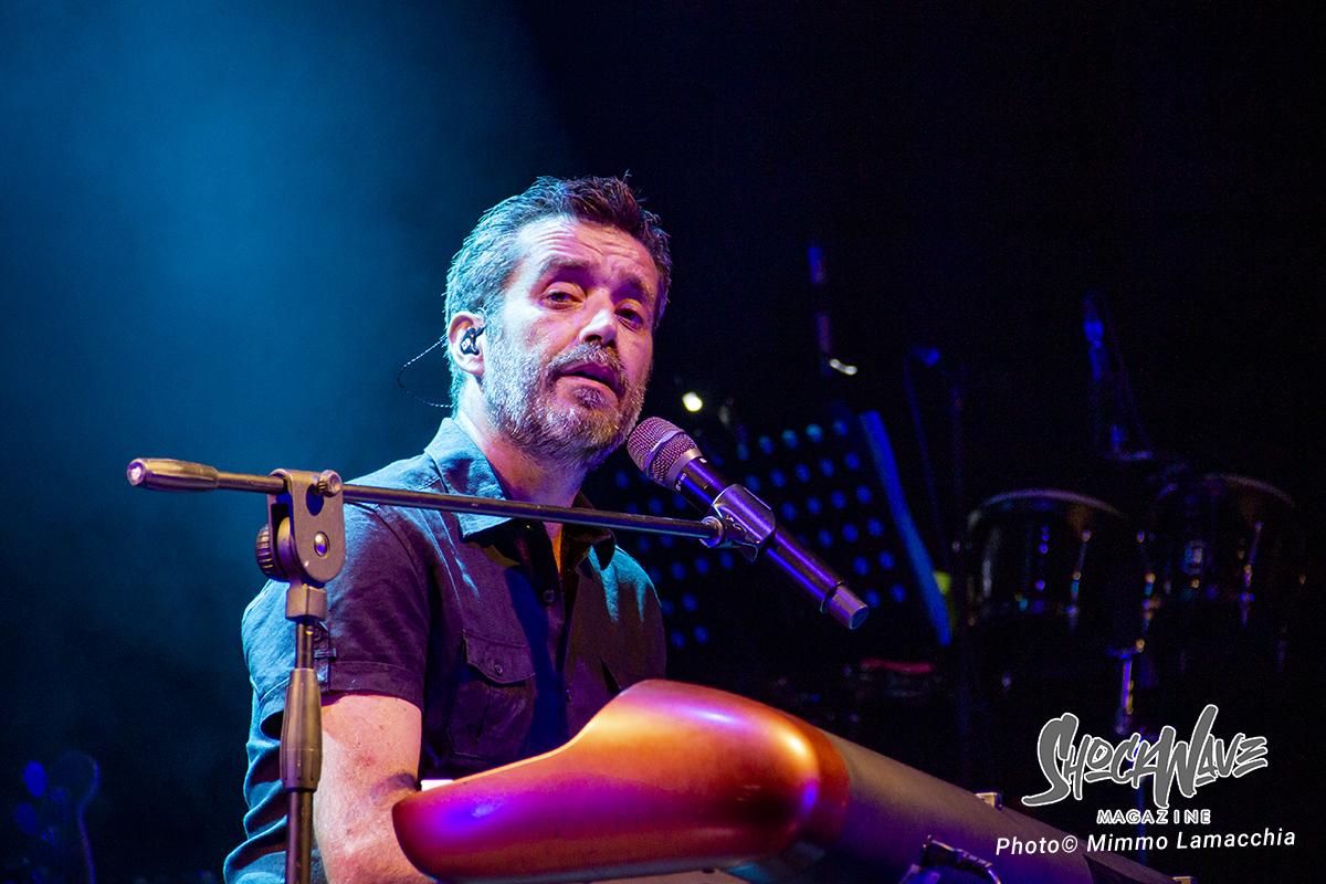 Daniele Silvestri in concerto a Fasano - Live Report e Photogallery 3