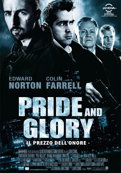 Pride and Glory – il prezzo dell'onore: la routine dei vecchi fratelli poliziotti [Recensione] 1