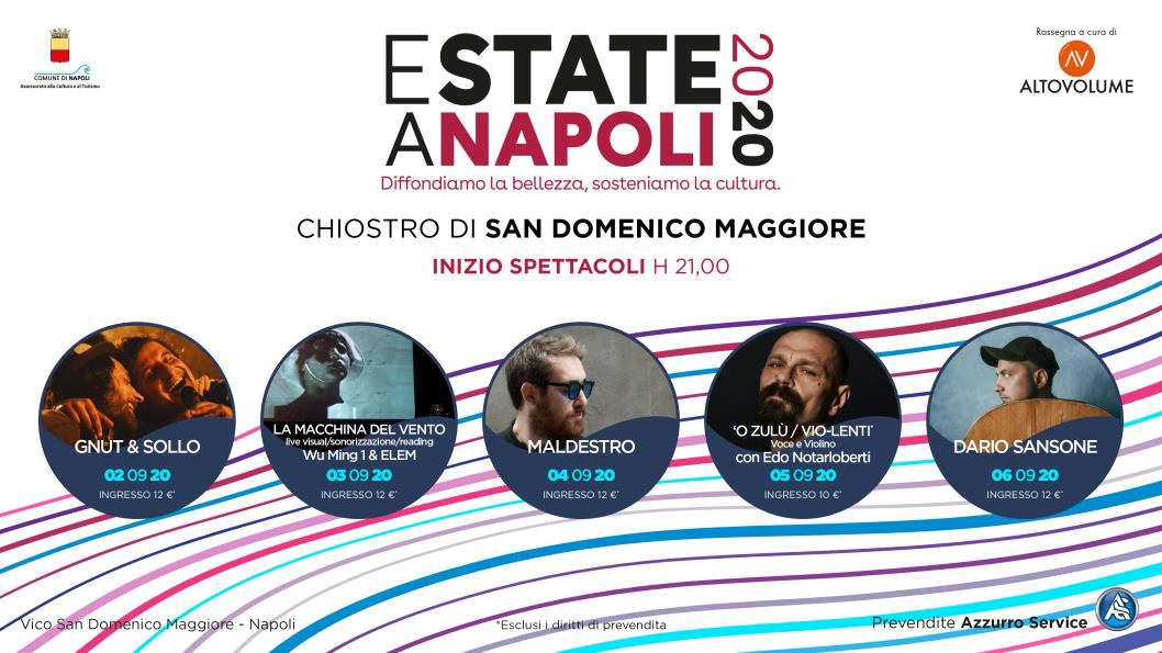 Restate a Napoli