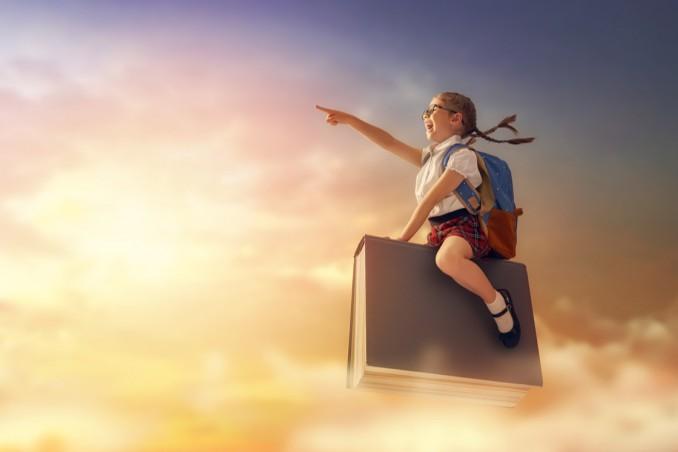 E' il sogno che sceglie il sognatore e il viaggio che sceglie il viaggiatore 1