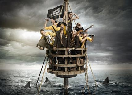Un giorno da pirata: talk like a pirate day 1992020! 2
