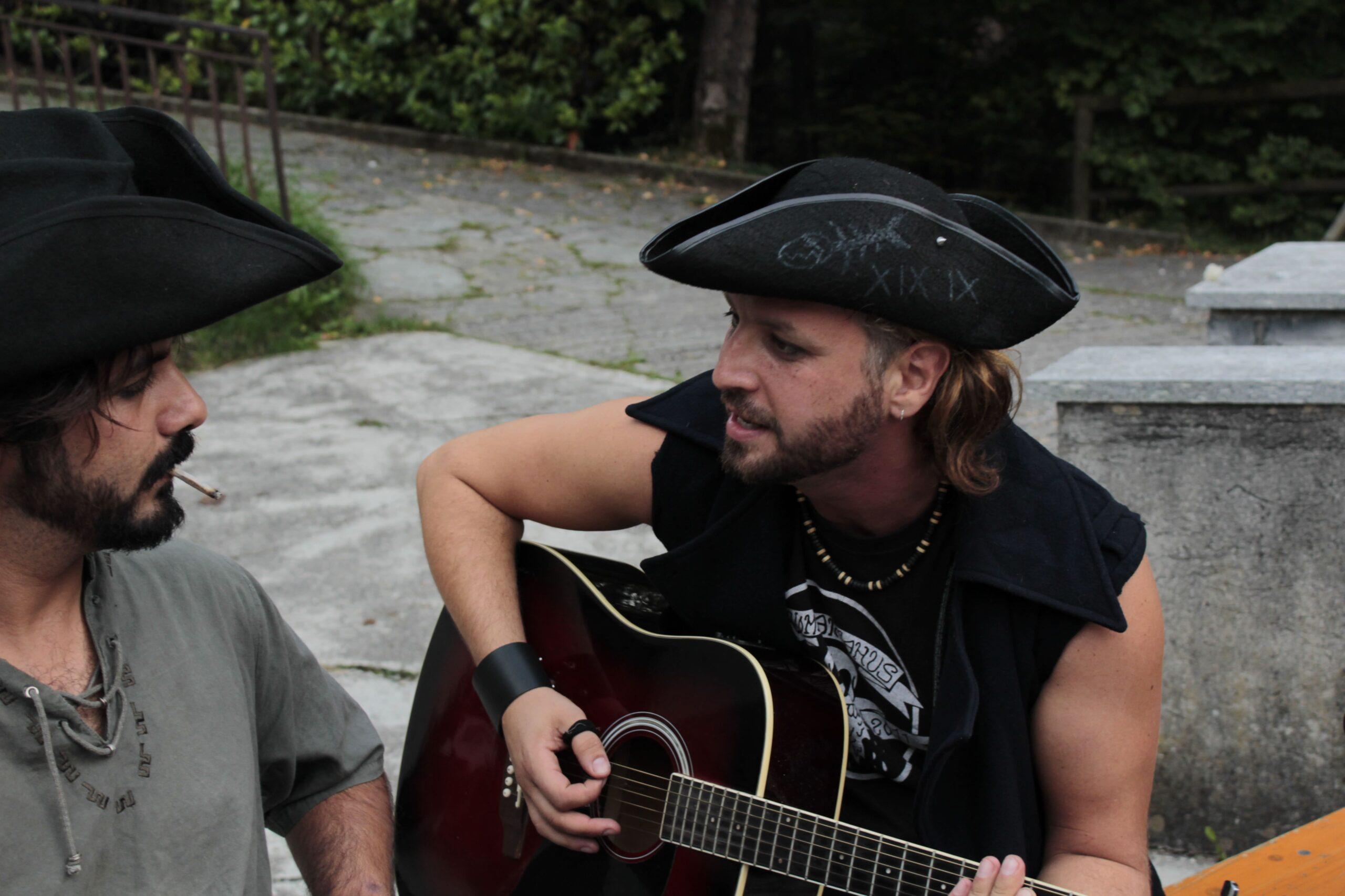 Un giorno da pirata: talk like a pirate day 1992020! 1
