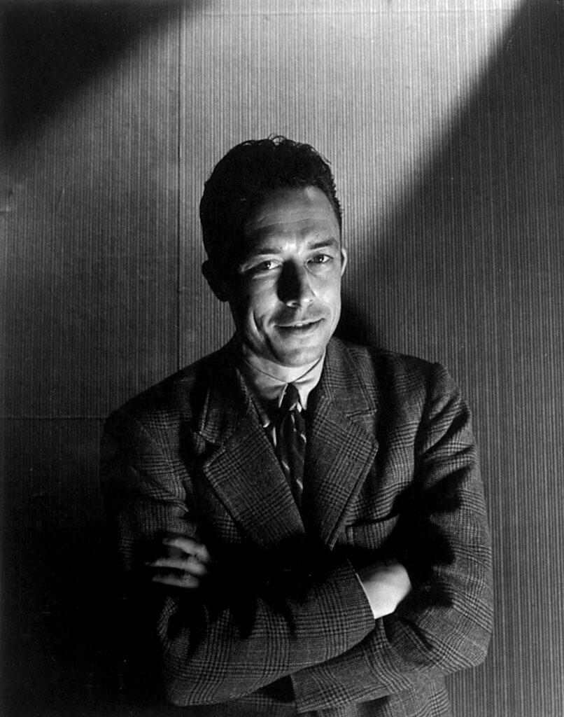 Camus, lo straniero e l'assurdità del mondo 1