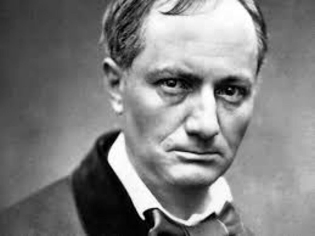 Baudelaire Disturbi Mentali