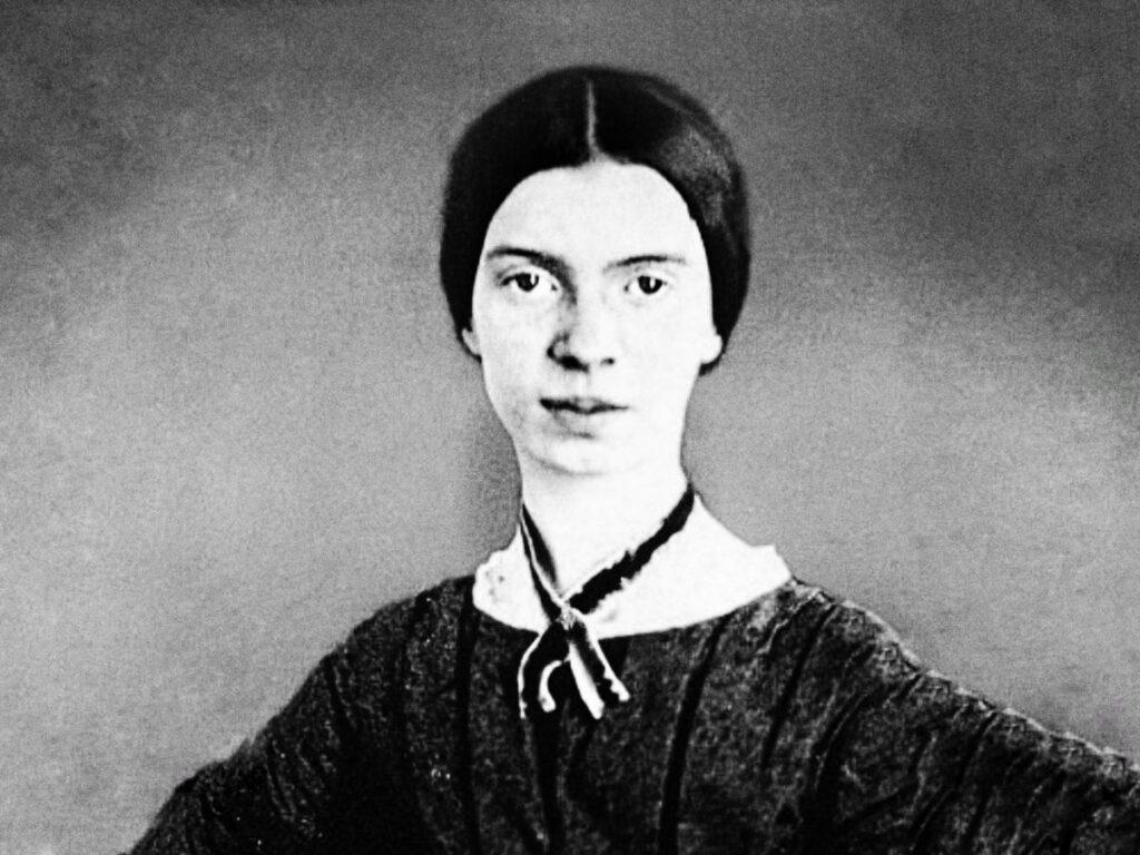 Emily Dickinson disturbi mentali