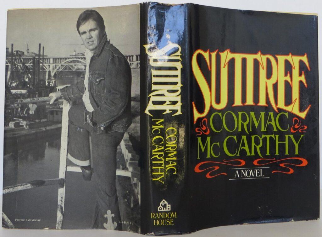 McCarthy Suttree