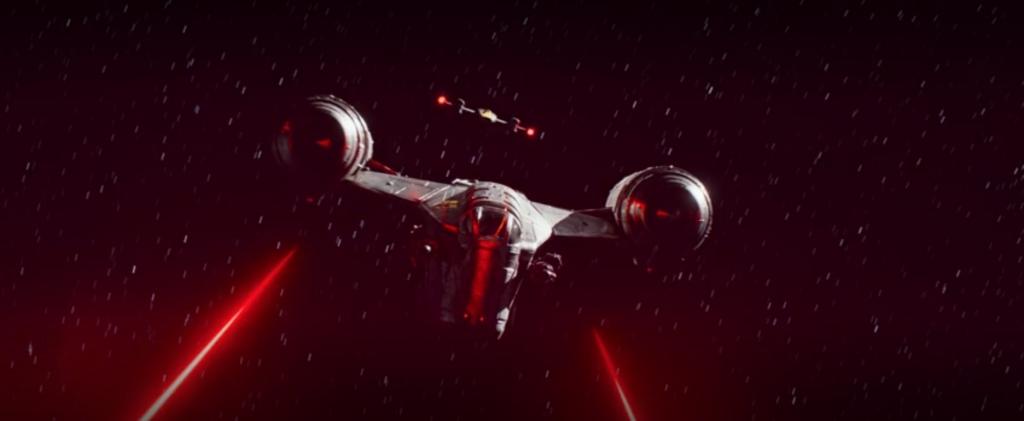 The Mandalorian: L'universo di Star Wars non è mai stato così vivo 2