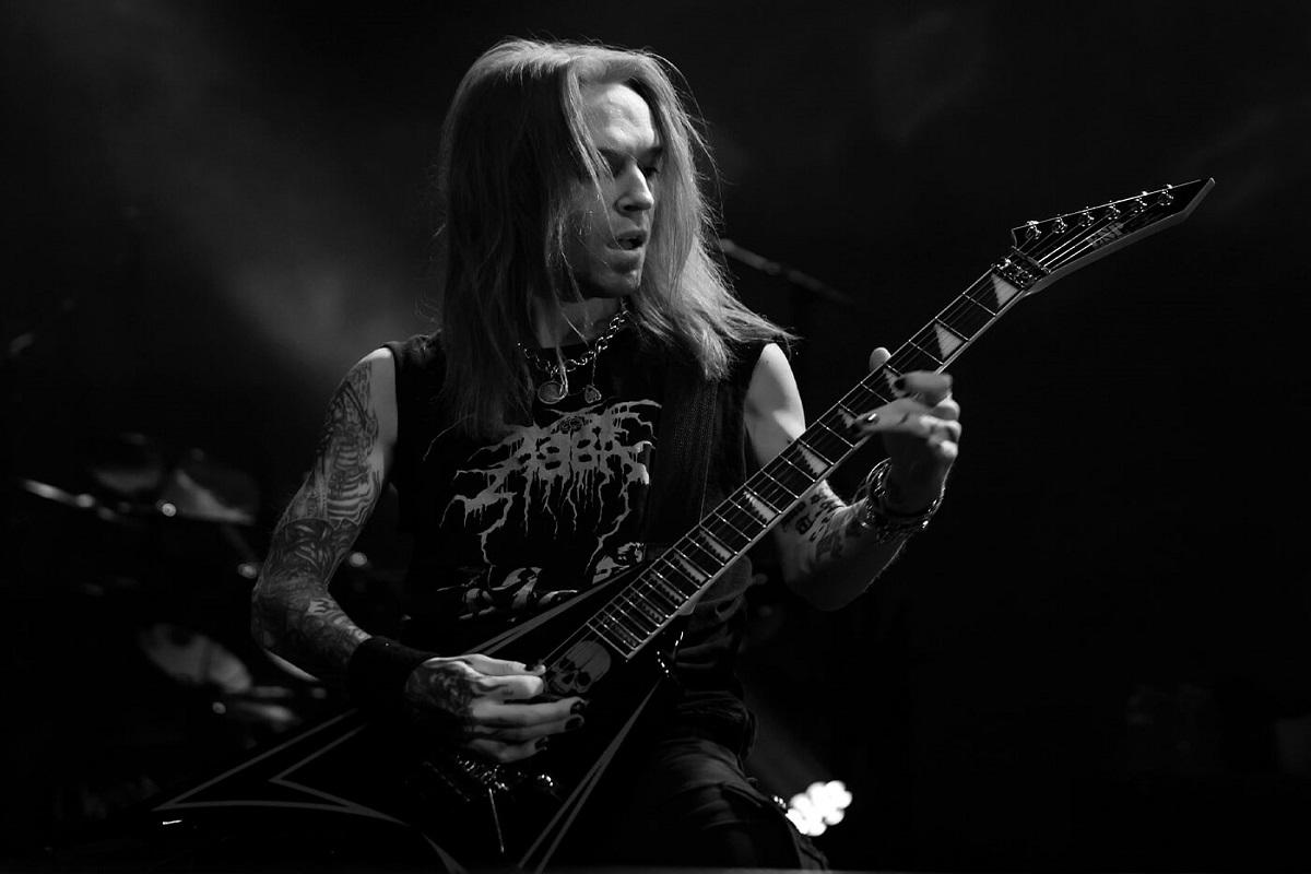 Children of Bodom, Bodom After Midnight: morto Alexi Lahio 8